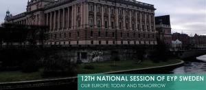 12th_national_session_eyp_sweden